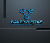 Baker & Eitas Financial Services Logo - Entry #406