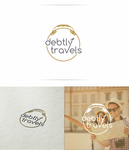 Debtly Travels  Logo - Entry #38