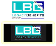 Legacy Benefits Group Logo - Entry #117