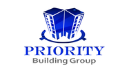 Priority Building Group Logo - Entry #95