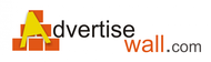 Advertisewall.com Logo - Entry #33