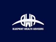 Blueprint Wealth Advisors Logo - Entry #395