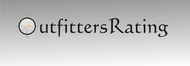 OutfittersRating.com Logo - Entry #10