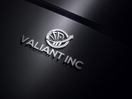 Valiant Inc. Logo - Entry #42