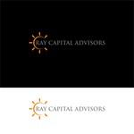 Ray Capital Advisors Logo - Entry #416