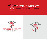 Divine Mercy Summit Logo - Entry #51