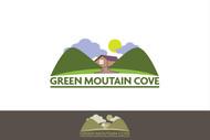 Logo design for a private country estate - Entry #102