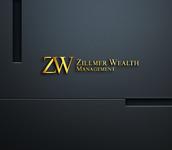 Zillmer Wealth Management Logo - Entry #119