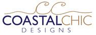Coastal Chic Designs Logo - Entry #82