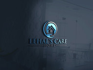 Lehal's Care Home Logo - Entry #36