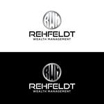 Rehfeldt Wealth Management Logo - Entry #292