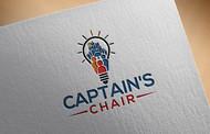 Captain's Chair Logo - Entry #51