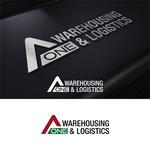 A1 Warehousing & Logistics Logo - Entry #134
