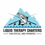 Liquid therapy charters Logo - Entry #25