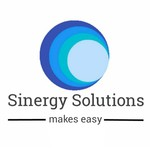 Synergy Solutions Logo - Entry #195