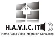 H.A.V.I.C.  IT   Logo - Entry #91