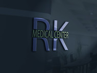 RK medical center Logo - Entry #166