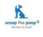 ScoopThePoop.com.au Logo - Entry #37