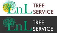 LnL Tree Service Logo - Entry #220