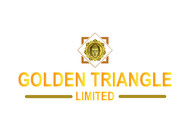 Golden Triangle Limited Logo - Entry #15