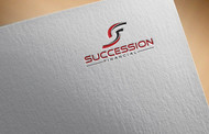 Succession Financial Logo - Entry #116