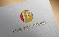 J. Pink Associates, Inc., Financial Advisors Logo - Entry #423