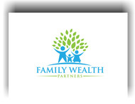 Family Wealth Partners Logo - Entry #66