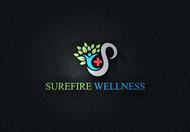 Surefire Wellness Logo - Entry #299