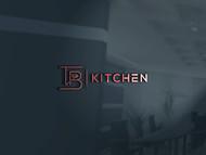 Team Biehl Kitchen Logo - Entry #17