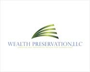 Wealth Preservation,llc Logo - Entry #380