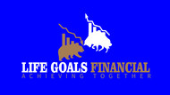 Life Goals Financial Logo - Entry #126