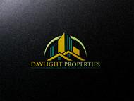Daylight Properties Logo - Entry #114