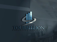 Tourbillion Financial Advisors Logo - Entry #80