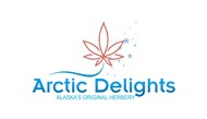 Arctic Delights Logo - Entry #173