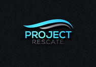 Project R.E.S.C.A.T.E. Logo - Entry #72