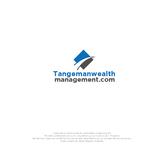 Tangemanwealthmanagement.com Logo - Entry #266