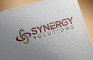 Synergy Solutions Logo - Entry #141