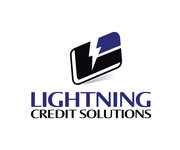 Lightning Credit Solutions Logo - Entry #21
