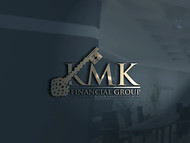 KMK Financial Group Logo - Entry #43