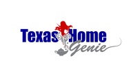 Texas Home Genie Logo - Entry #49