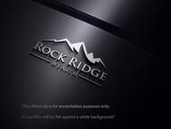 Rock Ridge Wealth Logo - Entry #391