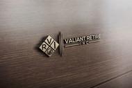 Valiant Retire Inc. Logo - Entry #147