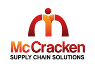 McCracken Supply Chain Solutions Contest Logo - Entry #30