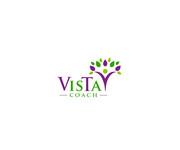 Vista Coach Logo - Entry #117