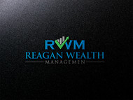 Reagan Wealth Management Logo - Entry #304