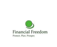 Financial Freedom Logo - Entry #44