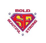 Superman Like Shield Logo - Entry #3