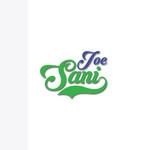 Joe Sani Logo - Entry #253