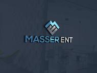 MASSER ENT Logo - Entry #51