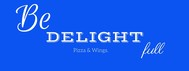 DELIGHT Pizza & Wings  Logo - Entry #15